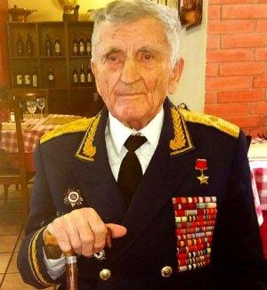 Сталин поднял Россию и разбил США в корейской войне - генерал Крамаренко