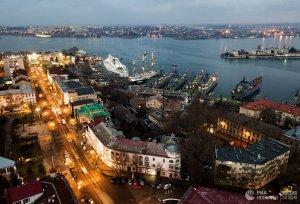 Пушков высмеял предложение Порошенко сдать Севастополь в аренду США