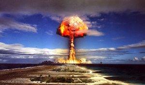 В МИД предупредили о подготовке США к применению ядерного оружия в Европе