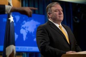 Помпео заявил, что ни одна страна не должна вмешиваться во внутренние дела Венесуэлы