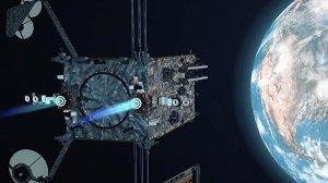 Глава НАСА официально запустил проект по постройке лунной станции