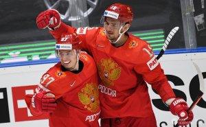 Россия по буллитам победила Чехию в матче за третье место ЧМ