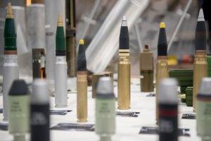 США не смогут купить у РФ боевые патроны - Ростех