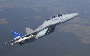 """СМИ США назвали российский МиГ-35 """"самым эффективным многоцелевым истребителем"""""""