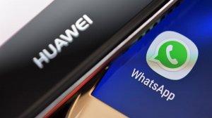 Смартфоны Huawei лишили WhatsApp и Instagram