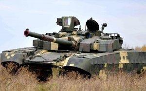 ВСУ остались без новых танков из-за РФ
