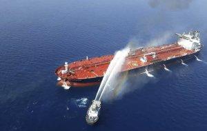 США возложили на Иран ответственность за атаки на танкеры в Оманском заливе