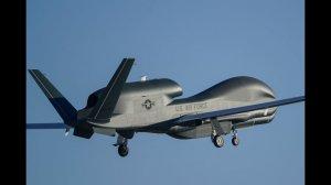 В Иране заявили о сбитом разведывательном беспилотнике США