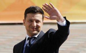 Зеленский выступил за легализацию игорного бизнеса и отмену моратория на продажу земли