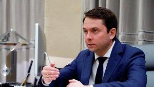Врио мурманского губернатора после прямой линии Путина уволил заместителя