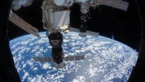 """Россия увеличила стоимость полета на """"Союзе"""" для астронавтов НАСА"""