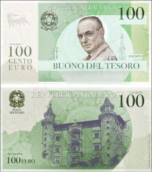 Бомба для евро: зачем Италия введет параллельную валюту