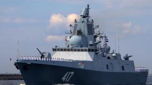 Корабли Северного флота зашли в Гавану