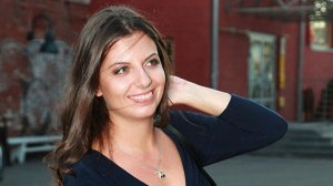 Маргарита Симоньян стала лучшим медиаменеджером России