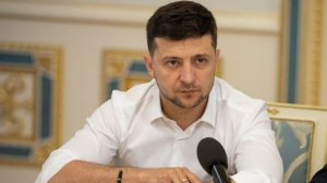 Зеленский заявил о готовности выполнять Минские соглашения
