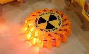 В Турции в машине обнаружили радиоактивный калифорний на $72 млн