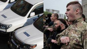 Комитет ПА ОБСЕ отклонил резолюцию России по борьбе с героизацией нацизма