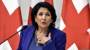 Зурабишвили призвала Москву не поддаваться на провокации грузинских радикальных сил