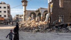 """ОЗХО расследует утечку служебного документа по """"химатаке"""" в сирийской Думе"""