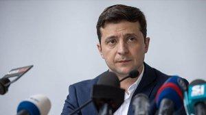 Зеленский внес в Раду законопроект о люстрации Порошенко