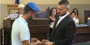 Суд в Италии приговорил нацгвардейца Маркива к 24 годам тюрьмы