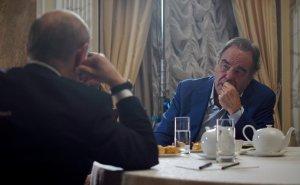 Интервью Оливеру Стоуну