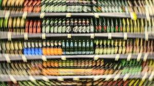 Минпромторг предложил вывести пиво из-под торговых ограничений на алкоголь