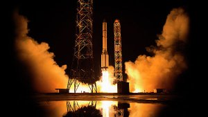 Самый мощный российский спутник связи ввели в эксплуатацию