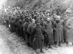 """Сегодня - 75-летие славной победы наших дедов над нацистской дивизией СС """"Галичина"""" под Бродами"""