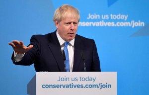 Борис Джонсон стал лидером Консервативной партии. Он займет пост премьера Великобритании