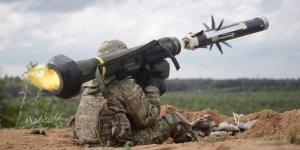 США забирают у Украины поставленные ранее ПТРК Javelin