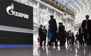 """""""Газпром"""" продал 3% своих акций одному покупателю"""