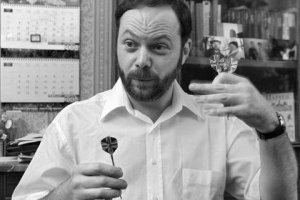 Умер журналист Владимир Кара-Мурза-старший