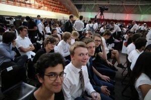 Российские школьники заняли 1-е место на олимпиаде по астрономии и астрофизике в общекомандном зачёте
