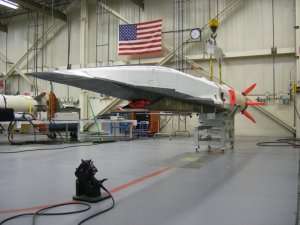 """Эксперт оценил планы Пентагона создать гиперзвуковую ракету за """"пару лет"""""""