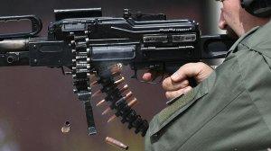 В США признали российский пулемет лучшим в мире
