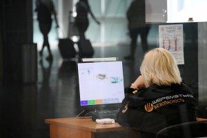 Разработчики рассказали о сроках внедрения в аэропорты России систем распознавания лиц