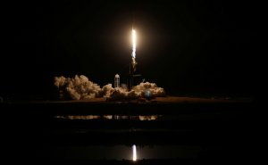 Решение о том, что российские космонавты будут летать на американских кораблях, уже принято
