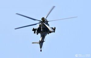 В России разработали технологию, разгоняющую боевой вертолет до 600 км/ч