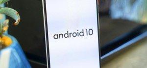 Новая ОС Android 10 выйдет на следующей неделе