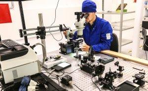 МВД обыскало поставщика электроники для атомных подлодок