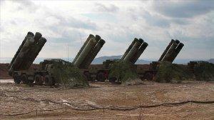 В городе Гатчина для турецких офицеров начался учебный год на курсах боевого управления ЗРК С-400