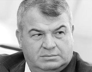 Сердюков заявил о масштабной реформе авиастроения в России