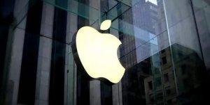 Аналитики Goldman Sachs изменили целевую цену на акции Apple, опустив ее в прогнозе на 26%, с $187 до $165.