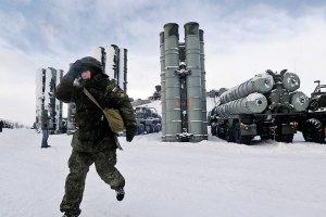 Российские военные сообщают о развертывании систем ПВО С-400 на Новой Земле (Увеличивается зона контроля воздушного пространства в Арктике )