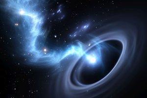 """Черные дыры являются простыми и """"лысыми""""- опровергнута знаменитая теория Стивена Хокинга"""