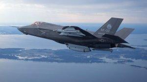 Невидимость преувеличена: немецкий пассивный радар засек F-35