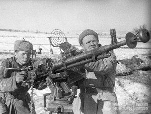The National Interest (США): суперпулемет калибра 12,7 мм, помогший России сокрушить Гитлера в годы Второй мировой войны.