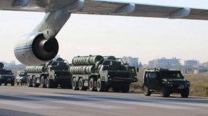 """Прогресс Путина: С-400 против """"Patriot""""."""