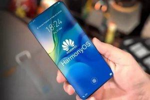 HarmonyOS от Huawei к 2020 году спрогнозировали пятое место на рынке ОС с долей 2%